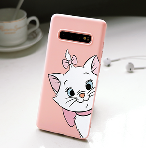 Funda Samsung Aristogatos