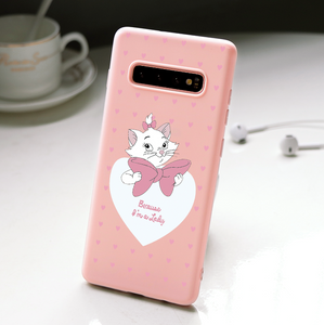Funda Samsung Aristogatos 2