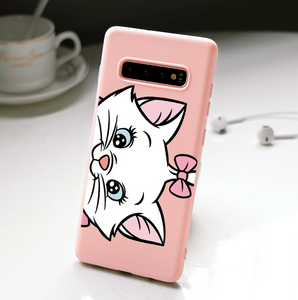 Funda Samsung Aristogatos 3