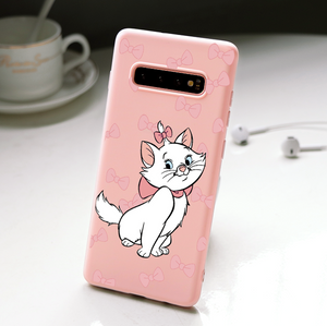 Funda Samsung Aristogatos 4