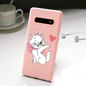 Funda Samsung Aristogatos 5