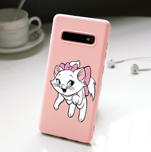 Funda Samsung Aristogatos 8