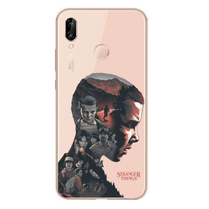 Funda Xiaomi Stranger Things 27