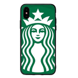 Funda iPhone Starbucks 7