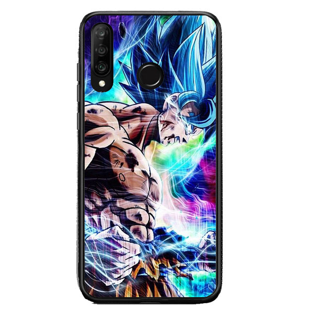Funda Huawei Dragon Ball