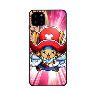 Funda iPhone One Piece 25