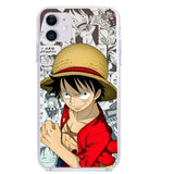 Funda iPhone One Piece 7