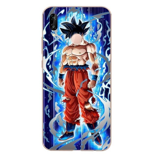Funda Huawei Dragon Ball 44