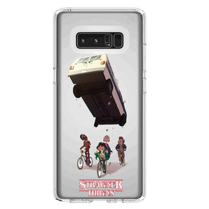 Funda Samsung Stranger Things 86