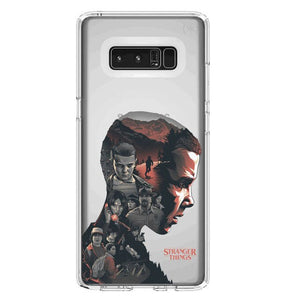 Funda Samsung Stranger Things 75