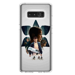Funda Samsung Stranger Things 76