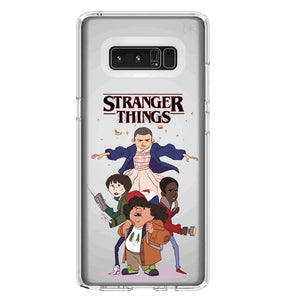 Funda Samsung Stranger Things 79