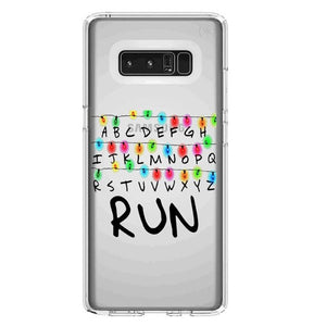 Funda Samsung Stranger Things 80