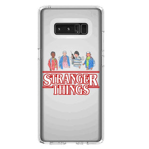 Funda Samsung Stranger Things 83