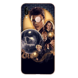 Funda Xiaomi Harry Potter 15