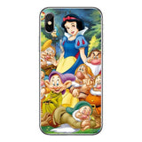 Funda iPhone Blancanieves 2