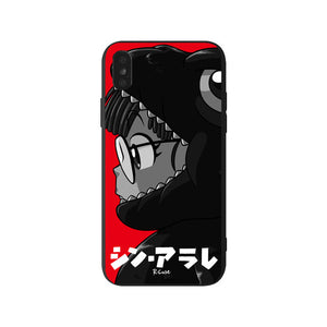 Funda iPhone Arale Dr. Slump 8