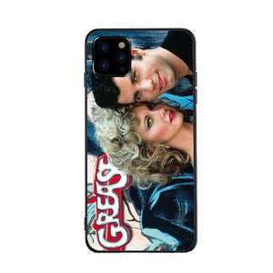 Funda iPhone Grease 3