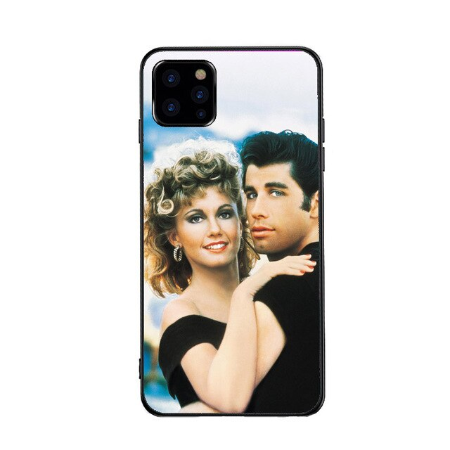 Funda iPhone Grease 2
