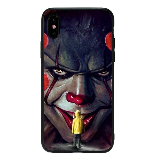 Funda iPhone Pelicula IT 2