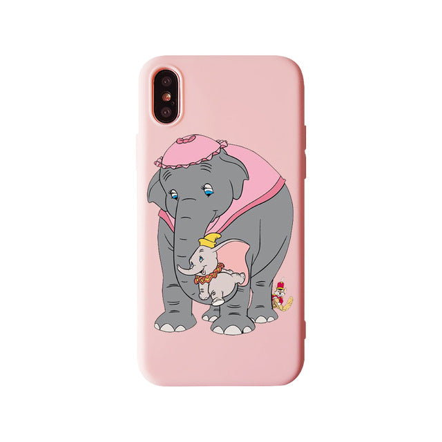 Funda iPhone Dumbo 3