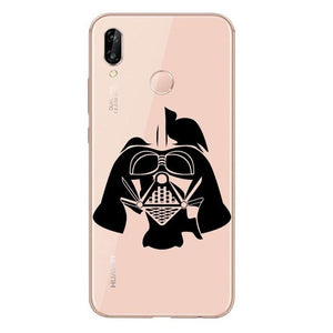 Funda Huawei Star Wars 4