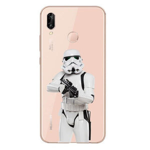 Funda Huawei Star Wars 9