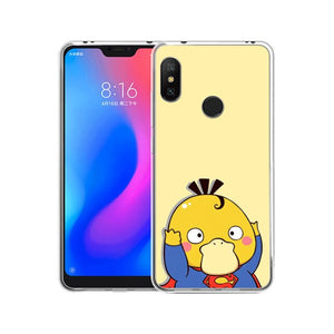 Funda Xiaomi Pokemon 2