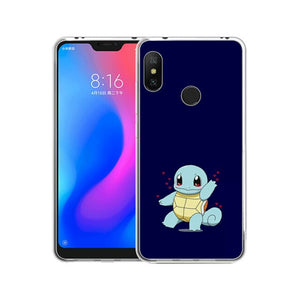 Funda Xiaomi Pokemon 4