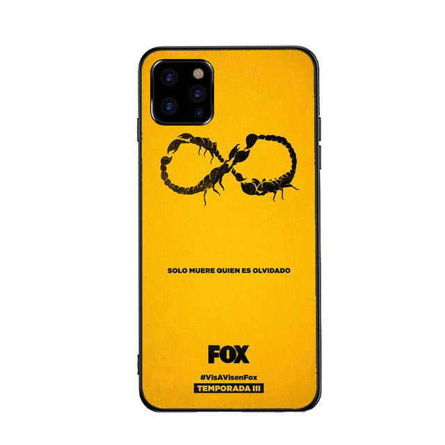 Funda iPhone Vis A Vis