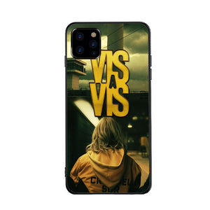 Funda iPhone Vis A Vis 8