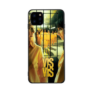 Funda iPhone Vis A Vis 10