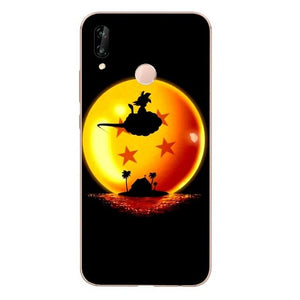 Funda Huawei Dragon Ball 33
