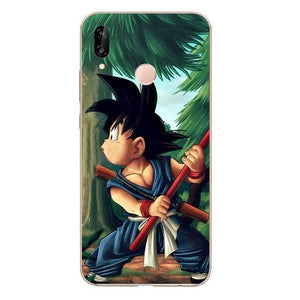 Funda Huawei Dragon Ball 41