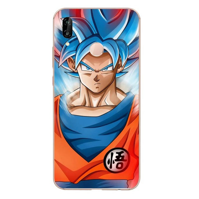 Funda Huawei Dragon Ball 39