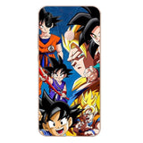 Funda Huawei Dragon Ball 31