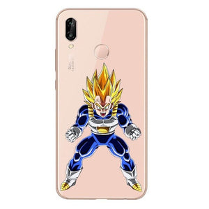Funda Huawei Dragon Ball 30