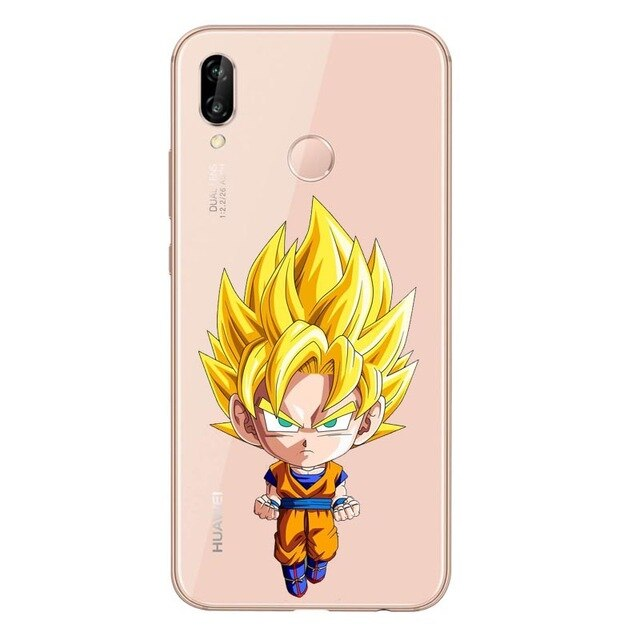 Funda Huawei Dragon Ball 29