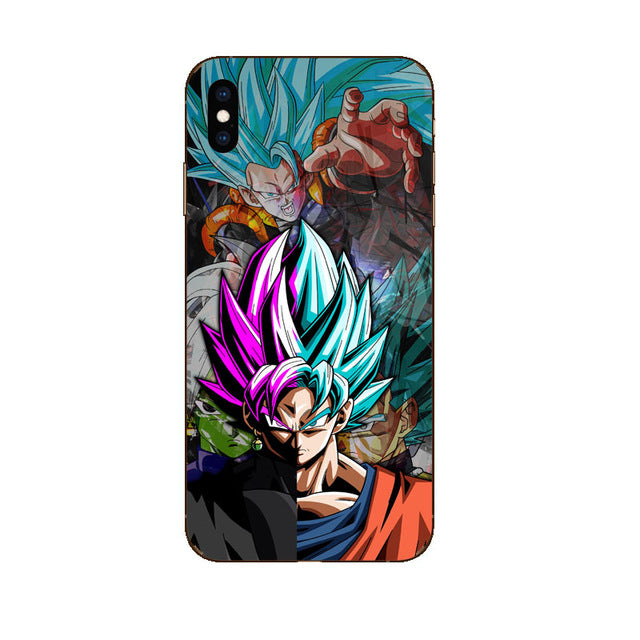 Funda iPhone Dragon Ball 47