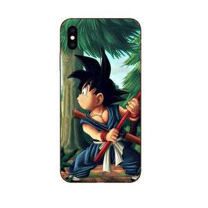 Funda iPhone Dragon Ball 50