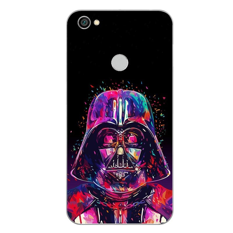 Funda Huawei Star Wars 17