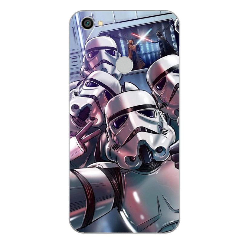 Funda Huawei Star Wars 16