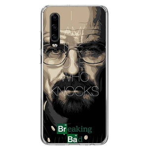 Funda Huawei Breaking Bad