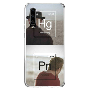 Funda Huawei Breaking Bad 2