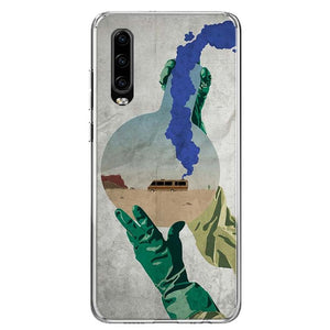 Funda Huawei Breaking Bad 3