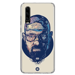 Funda Huawei Breaking Bad 4