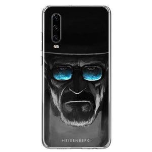 Funda Huawei Breaking Bad 6
