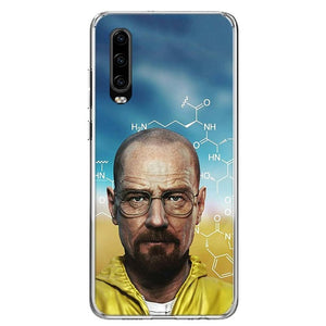 Funda Huawei Breaking Bad 9