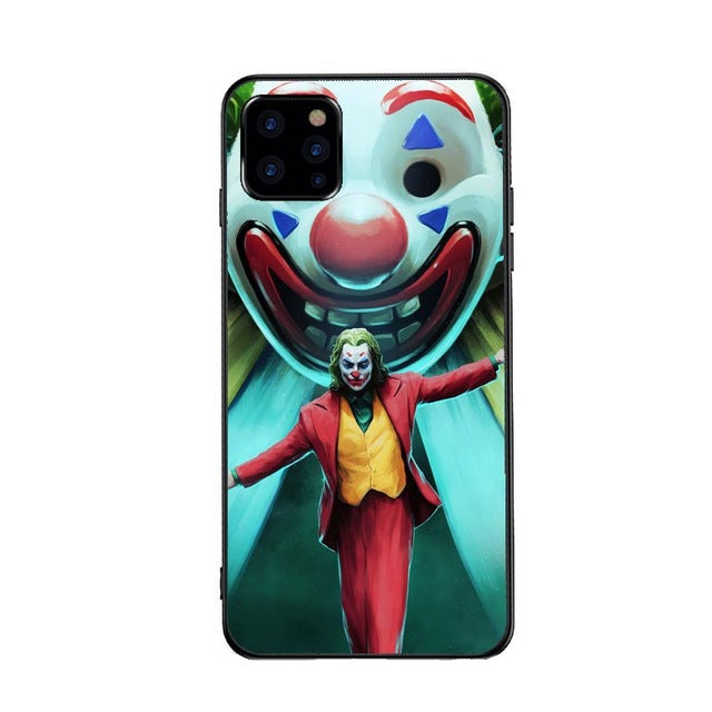Funda iPhone El Joker 1