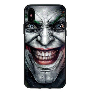 Funda iPhone El Joker 18